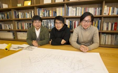 MDFA現時業務以建築、室內及展覽設計為主,並積極參與「活化歷史建築伙伴計劃」。