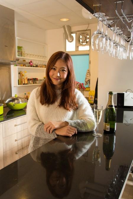 老闆Calanthia由場地佈置到選購烹飪廚具也花盡心思,希望可為大家提供一個新的煮食樂趣。