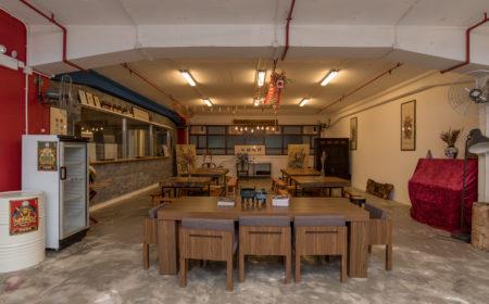 2016年初,門神搬到較大的工廈單位,除了繼續釀酒外,也提供地方讓顧客坐下來品嚐啤酒。