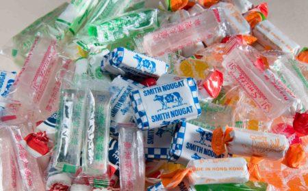 「史蜜夫」是超過半世紀的香港糖果品牌